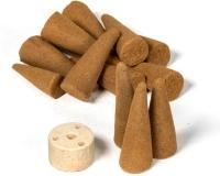 Aromafume Räuchergefäße und Räucherblöcke