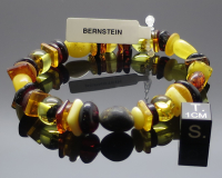 Armbänder Bernstein