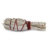 Weißer Salbei Bündel Spitzen klein ca. 15 bis 20 Gramm