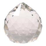 Feng-Shui Regenbogen-Kristall Kugel Ø 2 cm