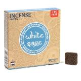 Aromafume Weihrauchblöcke Weißer Salbei 9 Stück