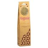 Organic Goodness Räucherkegel Arabisches Oudh +  Halter
