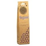 Organic Goodness Räucherkegel Lavendel +  Halter