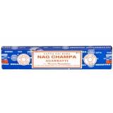 Satya Nag Champa Agarbathi Räucherstäbchen 15 Gramm