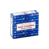 Satya NAG CHAMPA Räucherkegel
