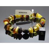 Bernstein Armband Mixform