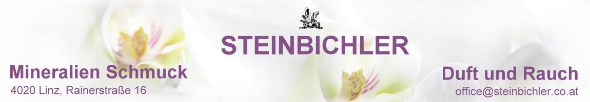 Steinbichler Mineralien und Naturkosmetik